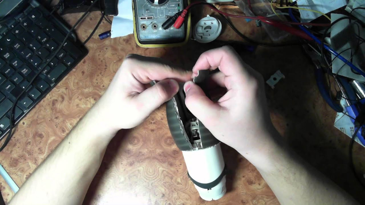 Ремонт блендера своими руками фото