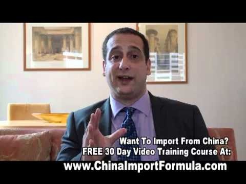 Import From China - Selling Imported Goods on eBay