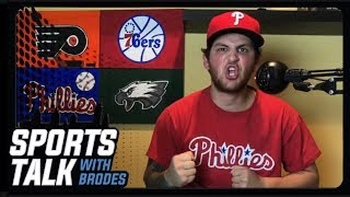 Phillies Bounce Back & Beat Braves 6-5!!! | Cesar Hernandez Clutch 2 RBI Single in the 9th | Game 70