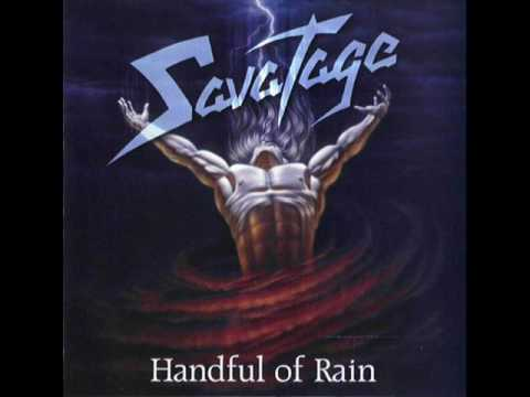 Savatage - Watching You Fall