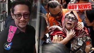 Hot News! Nunung Terus Menangis Saat Dikunjungi Andre Taulany - Cumicam 23 Juli 2019