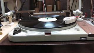 Hotel California Eagles Elac STS220 cartridge