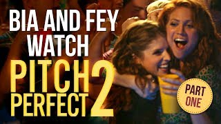 download lagu Bia And Fey Watch Pitch Perfect 2  Part gratis