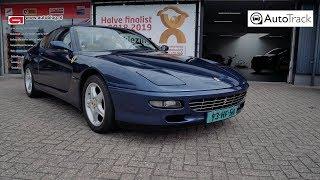 Ferrari 456 aankoopadvies