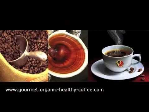 What is Healthy Coffee