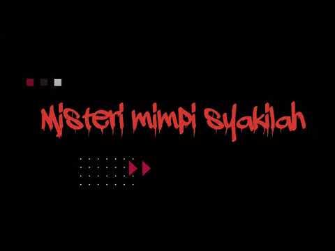Misteri mimpi syakilah(FoFBand Instrumental)