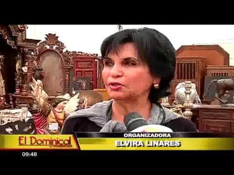 El Mercado Las Pulgas: conozca las novedades de este evento benéfico 1 2