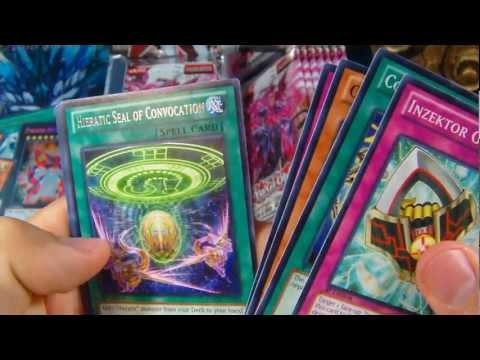 Best Yugioh Galactic Overlord 1st Edition Box Opening Ever!