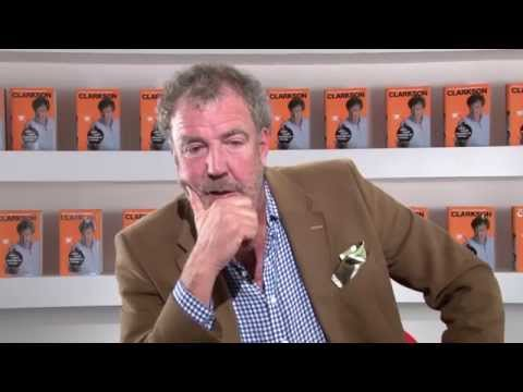 Jeremy Clarkson discusses if he would choose May or Hammond in regards to various topics.
