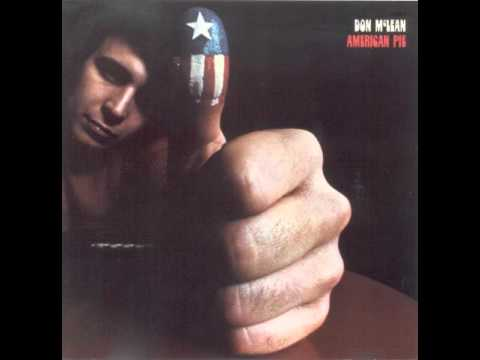 Don Mclean - Till Tomorrow