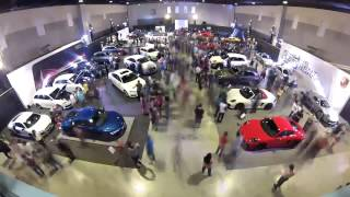 PGA Cars World of Supercars, 30+ Mins in 30+ Seconds