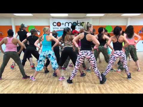 """WIGGLE"" by Jason Derulo - Choreo by Lauren Fitz for Dance Fitness"