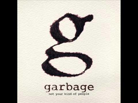 Garbage - Beloved Freak