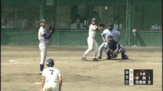 [100Mile Fast Ball] 花巻東の大谷投手、岩手県大会準決勝で160キロ