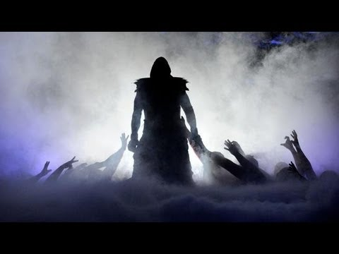 Undertaker Theme Song video