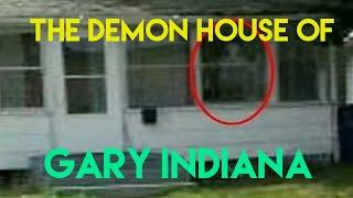 The Demon House Of Gary Indiana | Zak Bagans Demon House Location | Happy Halloween!