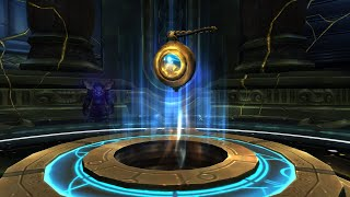 Rise of Azshara: Heart of Azeroth Essences Tutorial