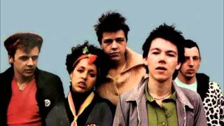 Watch Xray Spex Age video