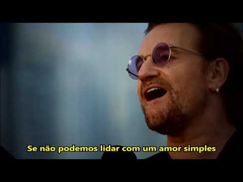 U2 - Ordinary Love LEGENDADO