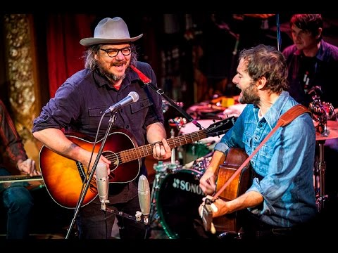 Wilco - Full Performance (Live on KEXP)