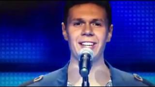 Oleksandr Sukhomlin – The Voice of Poland (неофициальное видео)