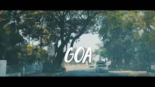 Goa 2019 with Oneplus 6T Cinematic Video.