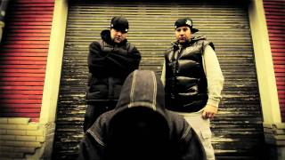 Watch Snowgoons Snowgoons Dynasty video
