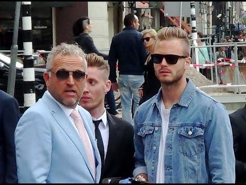 Geen rechtszaak  Gordon/Jan Roos om 'cokegebruik Gordon'