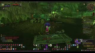 Příběh Warlocka díl 774. - worgeni kde jste? ( World of Warcraft - Legion )