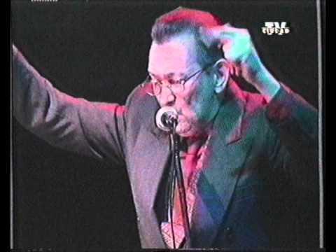 Dicen los cantores - Eduardo Darnauchans