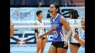 PVL: Almadro lauds 'new' Kat Tolentino