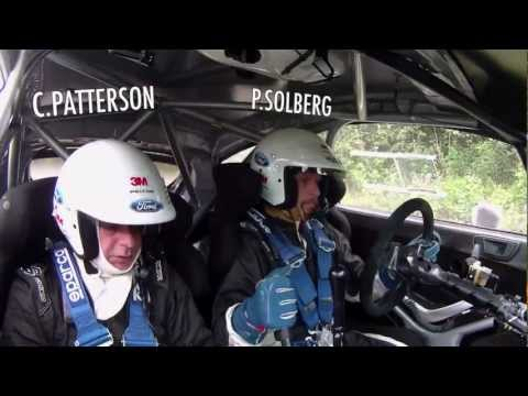 PSRX Volkswagen World RX Team Sweden