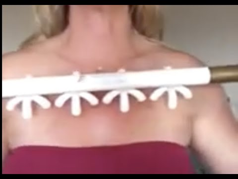Chest - FasciaBlaster® Tutorial