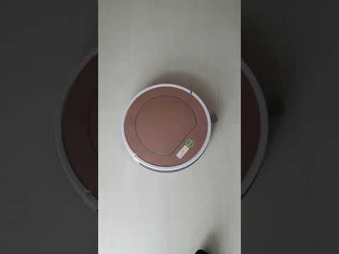 Ilife v7s pro robot vacuüm