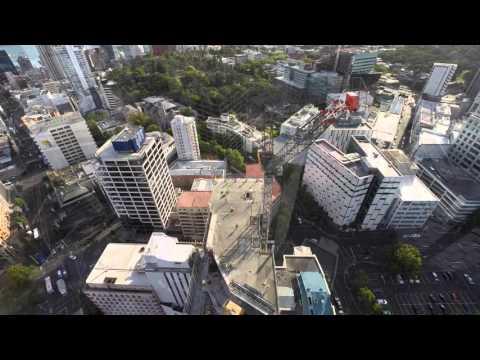 Scarbro Construction Ltd  - 16 Dec 2015