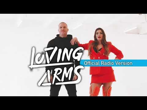 Kasza Tibi feat. Dér Heni - Ez annyira Te (Loving Arms-Official Radio Version)