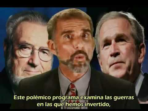 [1/15] - Confiamos en las mentiras (In lies we trust) - Documental - [Sub. Español]