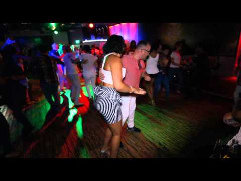 Chile Salsa & Bachata Festival After Party 6