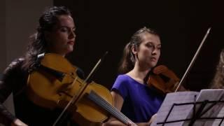 Vivaldi: Cello concerto in D minor RV 407 (Allegro) | Jesenka Balic Zunic, Kore