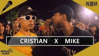 Mike x Cristian   115ª Batalha da Aldeia   Barueri   SP