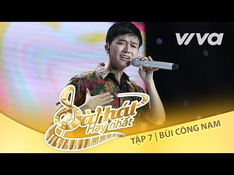Chí Phèo - Bùi Công Nam | Tập 7 Trại Sáng Tác 24H | Sing My Song - Bài Hát Hay Nhất 2016 [Official] | sing my song vietnam