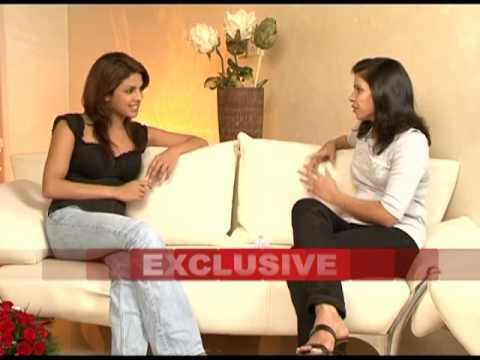 Priyanka Chopra in a candid chat exclusively with ZoOm