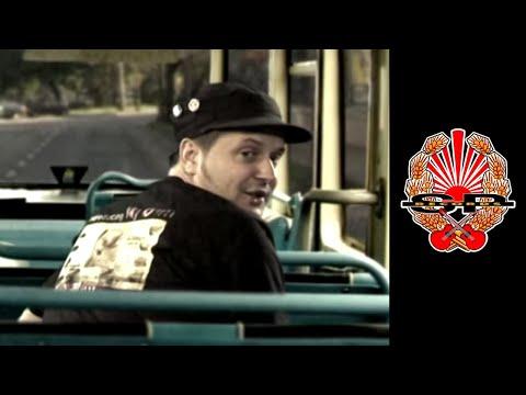 Czerwony Autobus - Strachy na Lachy