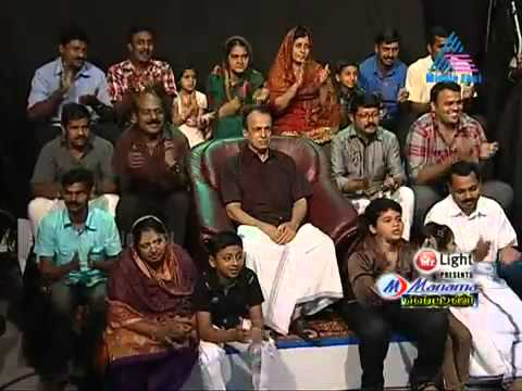 asianet mailanchi Peer Mohammed