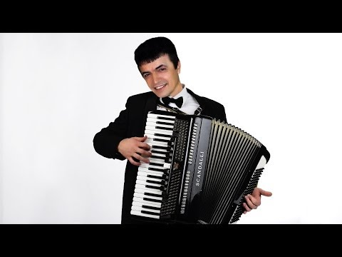 ODYSSEYA - Serenitsa Dance (Accordion & Lyra) Pontiaka