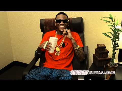 Official SoulJa Boy Interview for ShowOff the Magazine