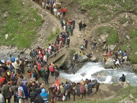 Amarnath Yatra Packages 2014 - Amarnath Tours & Travel video