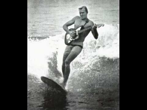 Dick Dale - The Wedge