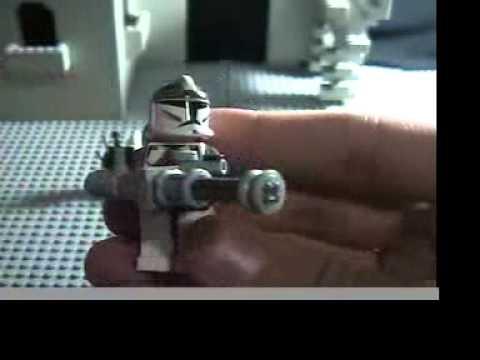Lego Star Wars Custom Guns Lego Star Wars Custom Weapons