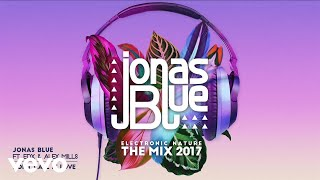 Jonas Blue, EDX - Don